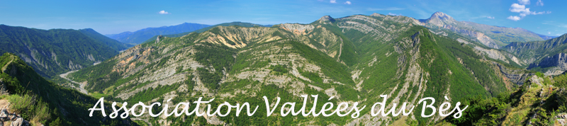 Vallée du Bès